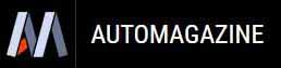 Логотип AutoMagazine